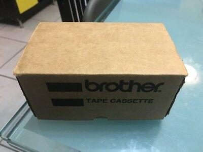 Brother M231 PTouch Label Tape P-Touch M-231 (4) PACK, Authentic