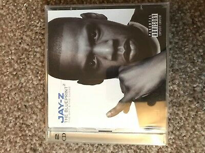 Jay z the blueprint the gift the curse 2 x cd cd album jay z blueprint vol 2 the gift and the curse cd malvernweather Gallery
