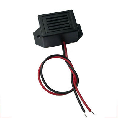 Electronic Active Buzzer Mechanical Vibration with Flying Leads 1.2~24V