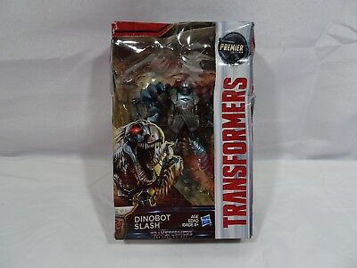 Transformers: The Last Knight Premier Edition Deluxe Dinobot Slash RC
