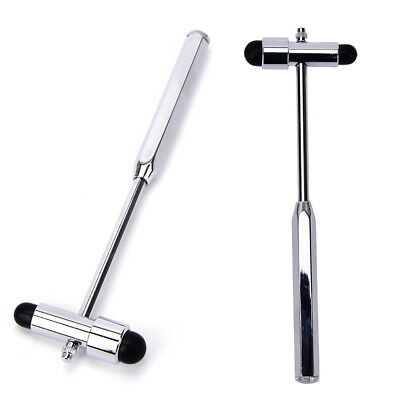 Neurological Reflex Hammer Medical Diagnostic Surgical Instruments Massage Tool&