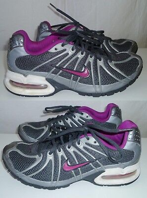 NIKE AIR MAX Fitsole 2 Womens Shoes Sneakers size 9 EUC