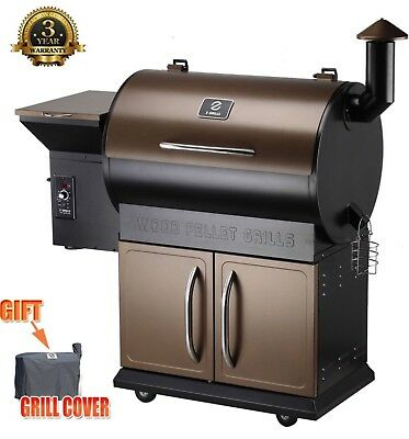 Z Grills Master 700D FREE SHIPPING!