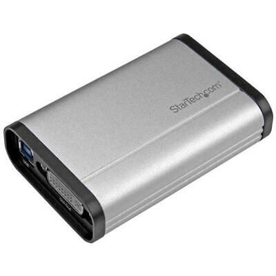 StarTech USB 3.0 Capture Device for DVI Video - 1080p 60fps