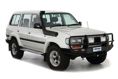Toyota Land Cruiser 80 Series 4Wd Workshop Repair Manual - Fast & Free