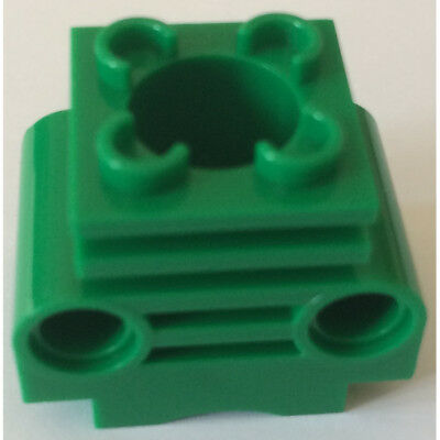 LEGO - 2850b ENGINE CYLINDER without SIDE SLOTS - SELECT QTY & COL + GIFT - NEW