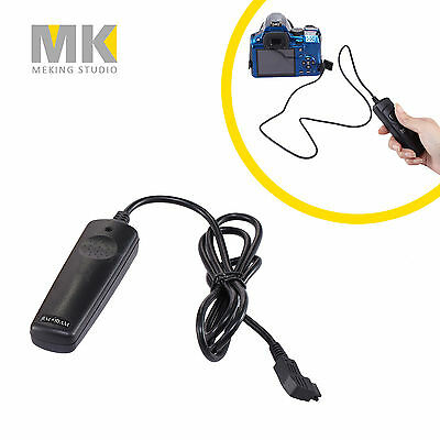 Selens RM-S1AM Cable Shutter Release Remote Control for Sony Camera