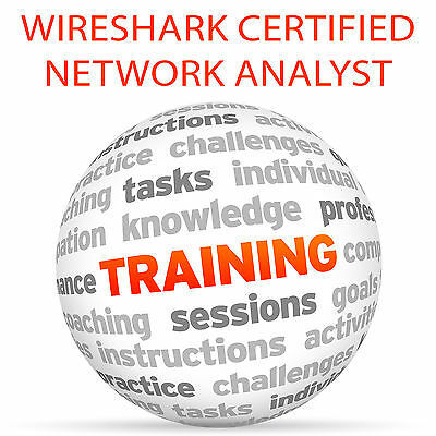 Wireshark Certification Training - Wiring