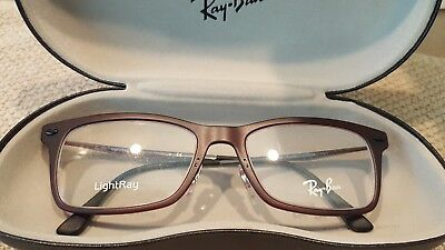 75f6f03994 RAY BAN 6317 2836 51-20 Eyewear Eyeglass Optical Frames -  44.99 ...