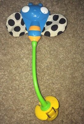 Fisher Price Rainforest Jumperoo Bendable Mr Bee Toy Replacement Part