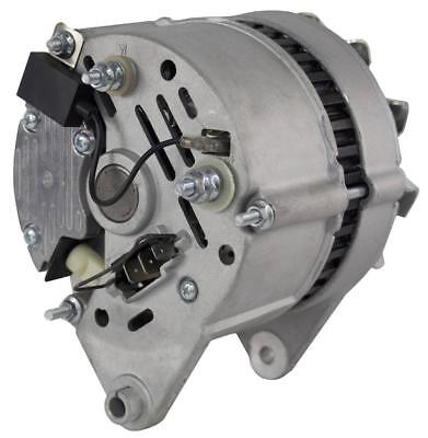 New Alternator Fits Perkins Marine 1000-6 1004-4 3.152 4.236 6.354 Prima 500