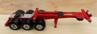 1/14 Scale Tamiya RC Tractor Truck Semi A-Trailer (without Container)