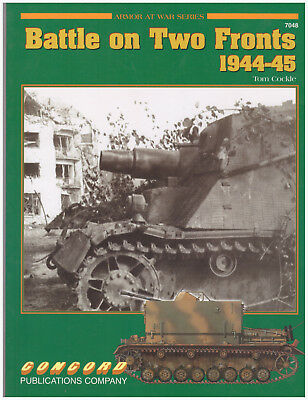 Armour at War - Battle on Two Fronts 1944-1945