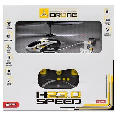 Syma - Ultra Drone R/C H23.0 Speed Helicopter