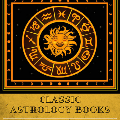 Astrology Tarot Horoscopes Psychic Reading - 127 Rare Vintage eBooks on Data DVD