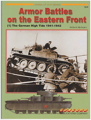 Armour at War - Armour Battles on the Eastern Front