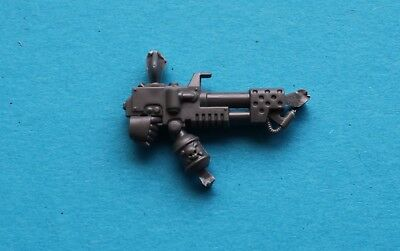Space marines Tactical Squad Chainsword-G114