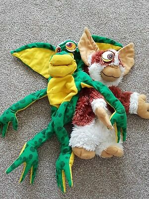 "Hornby Gremlins The New Batch Reversible Transforming 13"" Daffy Soft Toy"