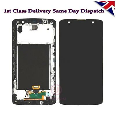 OEM For LG Stylus 2 Plus K530DY K535N K530F LCD Display Touch Screen Digitizer