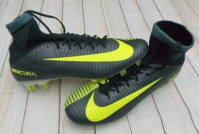 578becbe018c NIKE MERCURIAL VELOCE DF FG FOOTBALL BOOTS BN GENUINE £149 9uk ...