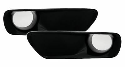 Sport Front Bumper Air Intake Covers For The Vw Golf Mk3 Mk 3 Iii Model