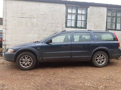 Volvo Xc70 Cross Country D5 Awd Se 2005 Automatic Diesel Estate