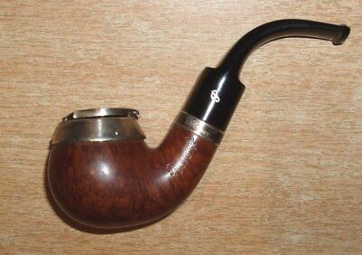"Peterson`s ""DUBLIN"" O3S MADE IN THE REPUBLIC OF IRELAND alte Tabakpfeife Pipe"