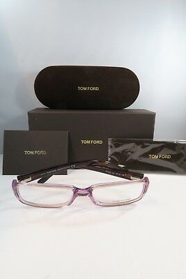 308fdee3932 TOM FORD WOMEN S Green Glasses with box TF 5318 089 53mm w Box ...