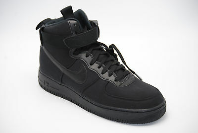 NIKE AIR FORCE 1 High '07 Canvas Men's sneakers AH6768 001 Multiple sizes