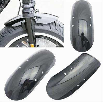 Harley Motorcycle  Forty Eight 48 2010-2017 Vintage 48 Short Front Fender