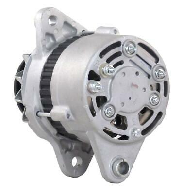 New 25A Alternator Fits Komatsu Crawler D20 D20A D20P D20S D21 D21A 0-33000-5850