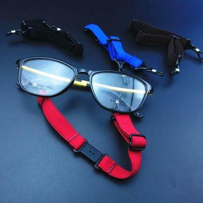 Glasses Strap Neck Cord Sports Eyeglasses Band Eye Sunglasses String Holder