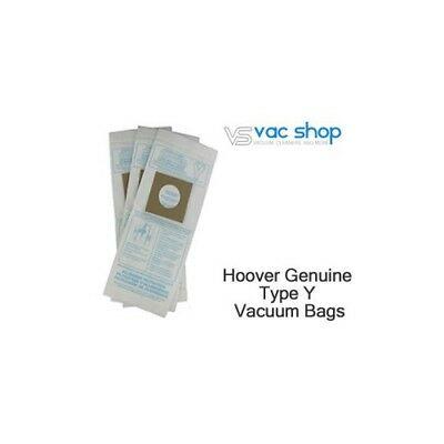 NEW  Hoover Type Y Upright Vacuum Cleaner Bags