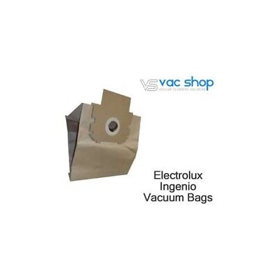 NEW  Volta elite, Modern Day, Electrolux Ingenio Vacuum Cleaner Bags