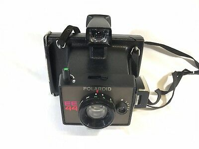 Vintage Polaroid EE44 Land Camera Made In The UK