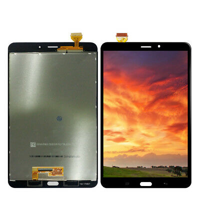 For Samsung Galaxy Tab A 8.0 2017 T380 T385 Lcd Touch Digitizer Replacement CN