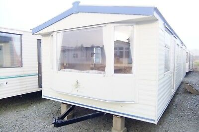 Attention Caravan Traders Off Site Static Caravan For Sale Stock Clearance Sale