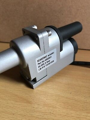 Scanomat Linear Actuator 24vdc