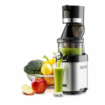 Kuvings CS600 Commercial Cold Press Juicer Fruit Smoothie Machine iSqueeze UK