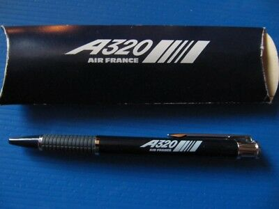 Stylo Bille Air France Airbus A320