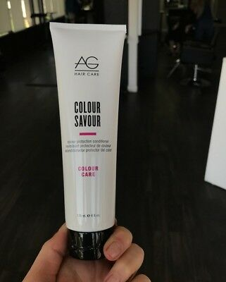 AG Hair Colour Savour Conditioner 6oz