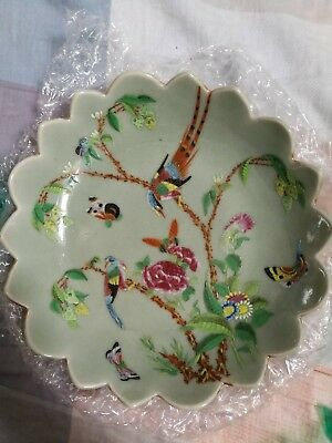 18/19 Centruy Chinese Export Plate