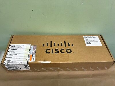 CISCO C240-m4 KING SLIDE 800-43368-01 MECHANICAL RAIL KIT