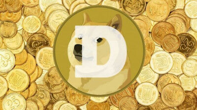 Minimum 10 Dogecoins (DOGE) within 24 Hours(just provide dogecoin address)