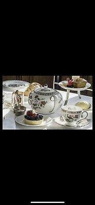 Groupon Afternoon Tea For Two Hardwick Hall