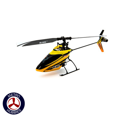 Blade Nano CP S RTF Collective Pitch SAFE Helicopter (Mode 2) BLH2400 Brand New