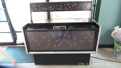 SEEBURG JUKEBOX STEREO Console Model LPC-1 - $509 00 | PicClick