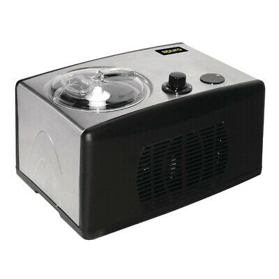 Apuro Ice Cream Maker Electric Cooking Equipment Waffles, Crepes, Ice-Cream and