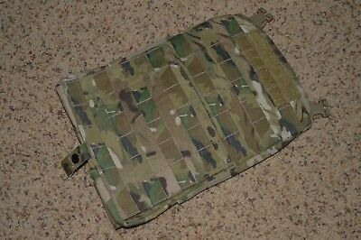 OLD GEN CRYE PRECISION Multicam CAGE Plate Carrier Front Panel ...