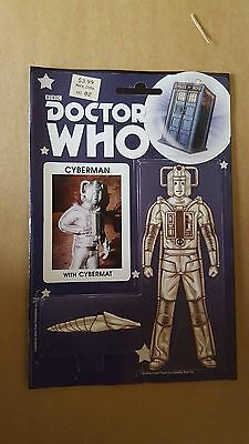 Doctor Who Fourth Doctor #4 - Action Figure Variant (Comic)